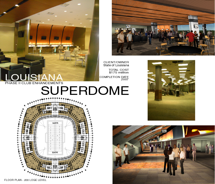 Superdome-Enhancements